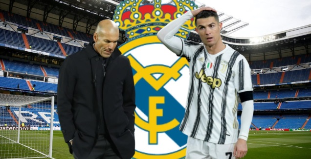 Who will benefit more from Ronaldo's return to Real Madrid?